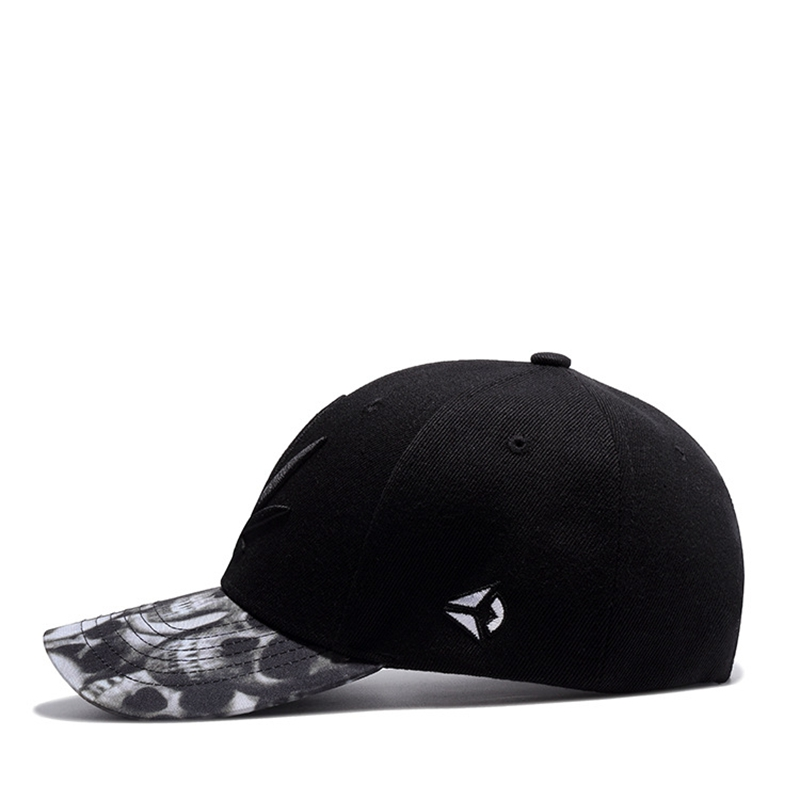 black trucker hat 4052188856_21131714