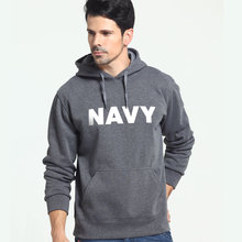 High Quality Fleece Hooded Pullover Sportswear