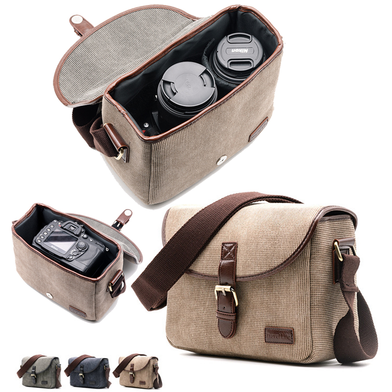 Retro Camera Bag Case Cover For Olympus OMD E-M10 MarkIII EM10 Mark III EPL5 EPL6 EPL7 EPL8 ep5 em10 EM5 mark II markII