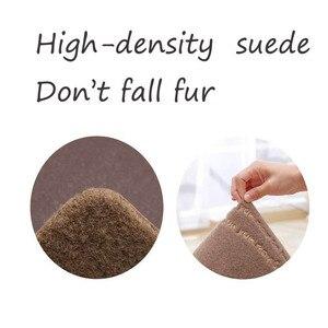Image 5 - Antypoślizgowa długa mata kuchenna zestaw zmywalny dywanik do sypialni nowoczesna wycieraczka wejściowa dywany do salonu i dywaniki Tapis