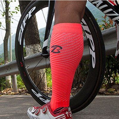 1 Pair Compression Socks Casual Stockings For Outside Men Women Black Blue Riding Long Socks 38 44 4 Color Casual Fashion Sock