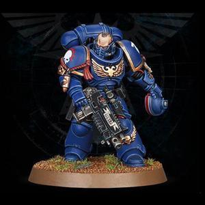 Image 1 - 500th primaris lieutenant