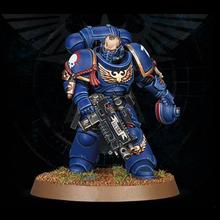 500th primaris teniente