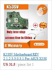 Cheap laptop motherboard