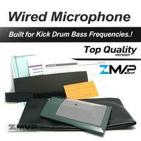 Бесплатная доставка! Высочайшее качество профессиональной B 91A половина-кардиоидный конденсаторный микрофон бета Kick Drum микрофон границы ми...