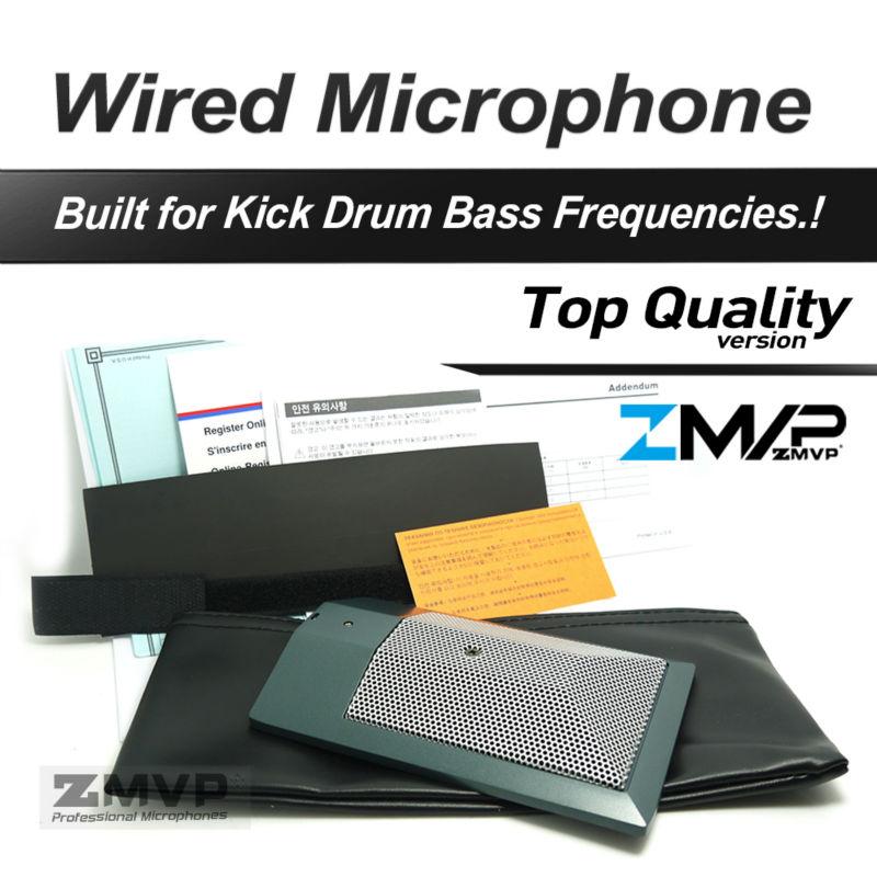 все цены на Free Shipping! Top Quality Professional B 91A Half-Cardioid Condenser Microphone Beta Kick Drum Microphone Boundary Microfone
