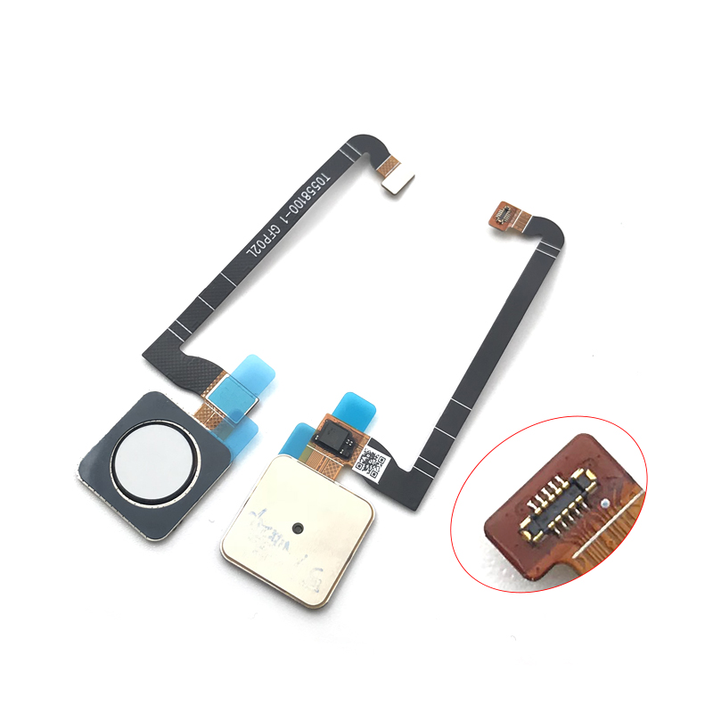 Honest 5 Pcs/lot New For Google Pixel 3 Fingerprint Touch Id Sensor Home Button Key Flex Cable Ribbon Replacement Parts Cool In Summer And Warm In Winter Automobiles Jewelry & Watches