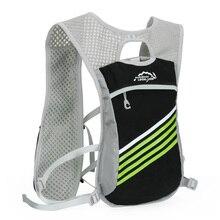 Outdoor Waterproof Climbing Bags Bicycle Bike Backpack for Men Women Ultralight Sport Running Cycling Hiking Bag Travel Rucksack