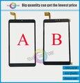 Новый 8 ''Сенсорным Экраном Дигитайзер DXP2-0316-080B Для Tablet PC Замена Ассамблея Бесплатная Доставка