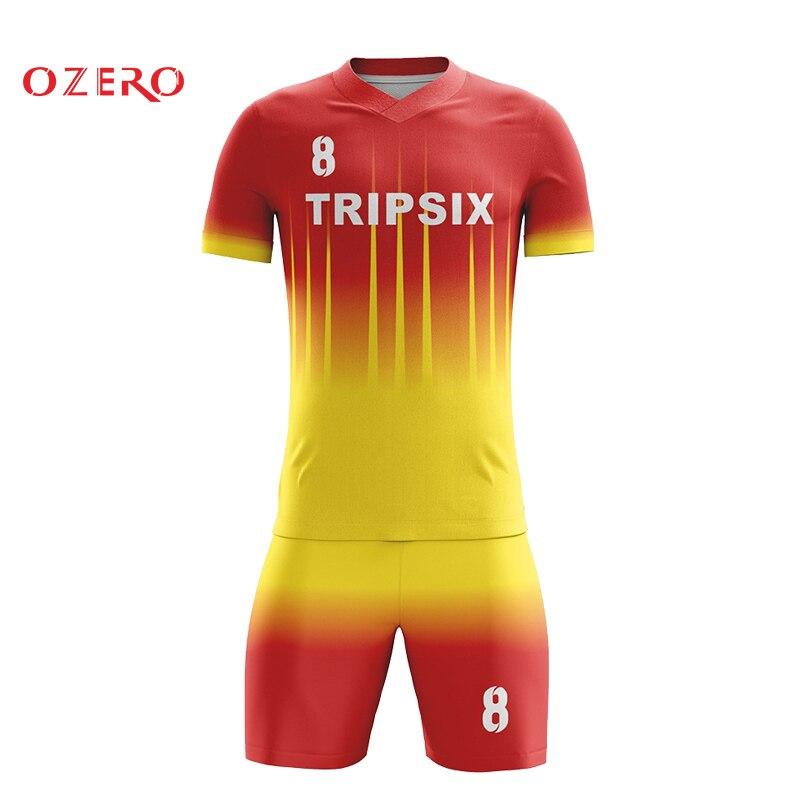 new concept 0370d 556c6 US $140.0 |diy soccer jersey,top quality yellow soccer shirt,cheap football  uniform-in Soccer Jerseys from Sports & Entertainment on Aliexpress.com |  ...