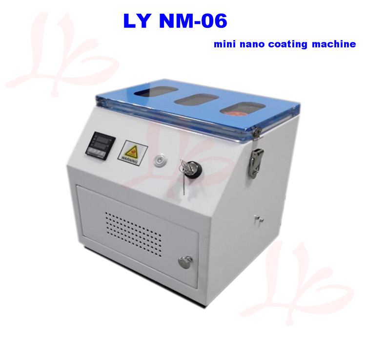 Nano Coating ly nm 06 mobile waterproof vacuum nano coating machine nano coating