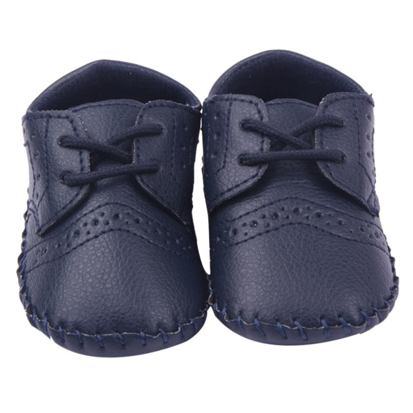 Shoes baby 2017 childrens shoes girls boys PU Leater first baby shoes toddler baby kids first walkers chaussure
