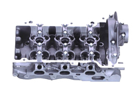 372 1003016 Cylinder head for CHERY QQ 0.8L