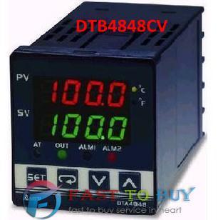 все цены на  Delta Temperature Controller DTB4848CV 4-20 mA/0~14V Voltage pulse output RS485 3 alarms New  онлайн