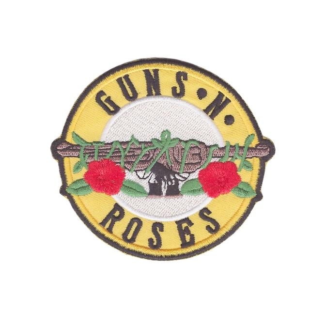 Aliexpress Buy New Arrival Music Guns N Roses Rock Band