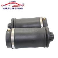 Pair for Mercedes W164 X164 ML Class Rear Air Spring Bag Air Suspension Repair Kit 1643200625 1643200725 1643201025 1643200925