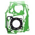 Motocicleta piezas del motor culata Kit juntas para Honda NX250 AX-1 estator junta de la cubierta