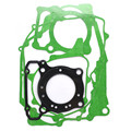 Motorcycle Engine Parts Head Cylinder gaskets Kit for Honda NX250 AX-1 Stator Cover Gasket
