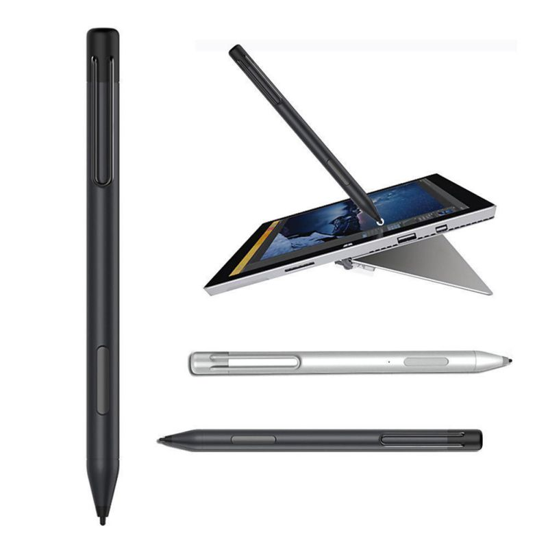 Stylus Electromagnetic Pen Stylus For Microsoft Surface Go Pro5/4/3/Book Laptop
