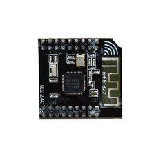 Bluetooth 4,0 модуль Ble модуль Nrf51822 модуль 2,4G маленький размер Bluetooth модуль маленький размер модуль высокого качества