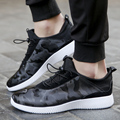 2017 новая Мода Мужчин Повседневная Обувь весна осень Новый Дизайн легкий Воздухопроницаемой Сеткой кроссовки обувь Мужчин обувь zapatos hombre
