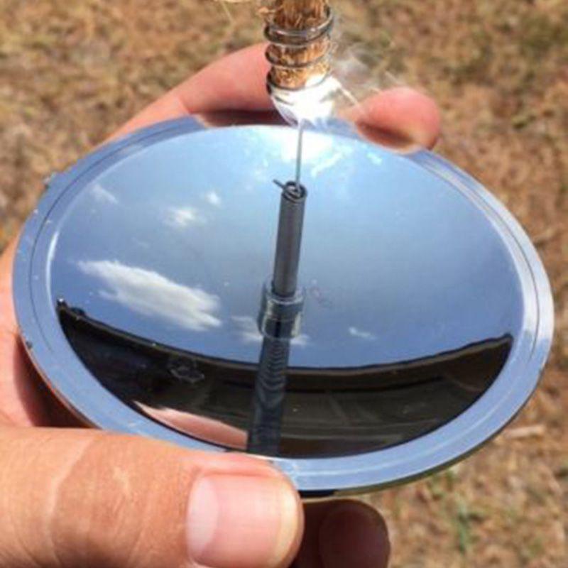 Supervivencia que acampa Solar Solar de Supervivencia del Arrancador de Fuego Má