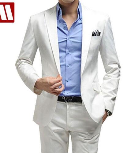 Popular Mens White Suit Pants-Buy Cheap Mens White Suit Pants lots ...