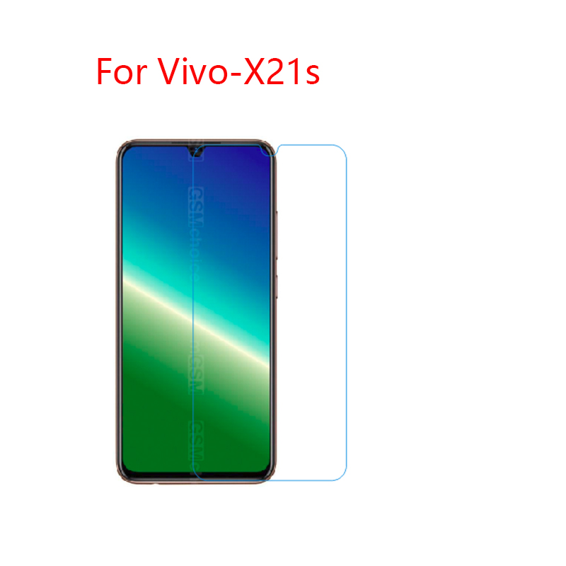 For Vivo-x21s 9H toughness and safety flexible glass explosion-proof screen protector