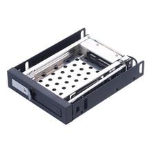 Uneatop ST2513 Single Bay 2.5″ Aluminum Case SATA HDD Internal Enclosure