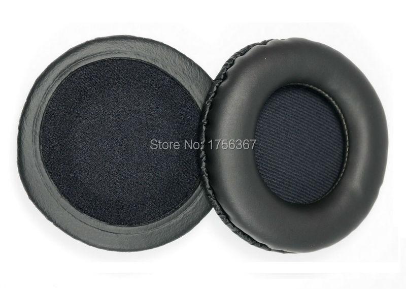 Ørepads erstatningspapir til DENON DN-HP1000 HP1000 DN-HP700 DJ hovedtelefoner (øremuffer / hovedtelefonpude)