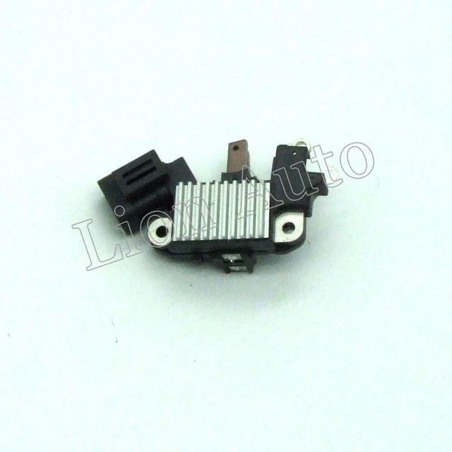 Regulator Napięcia alternatora Dla Hitachi Alternatory IH767 22020-85M10,  23215-0M800, 23215