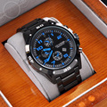 Newest Luxury Brand Curren Casual Men Watches Fashion Sports Watches Quartz Clock Military Watches Women Wristwatches 0211