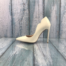 цены Kmeioo US Size 5-15 2019 New Stiletto Pumps, Women's Pointed Toe High Heels Evening Party Dress Shoes Classic Slip On Pumps