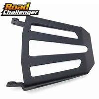 For Yamaha Star Bolt XVS950 XV950 XVS XV 950 2014 2017 MBJ126 Black Steel Motorcycle Sport Sissy Bar Backrest Rear Luggage Rack