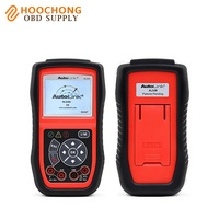 Autel AutoLink AL539 OBDII EOBD & CAN Scan and Electrical Test Tool