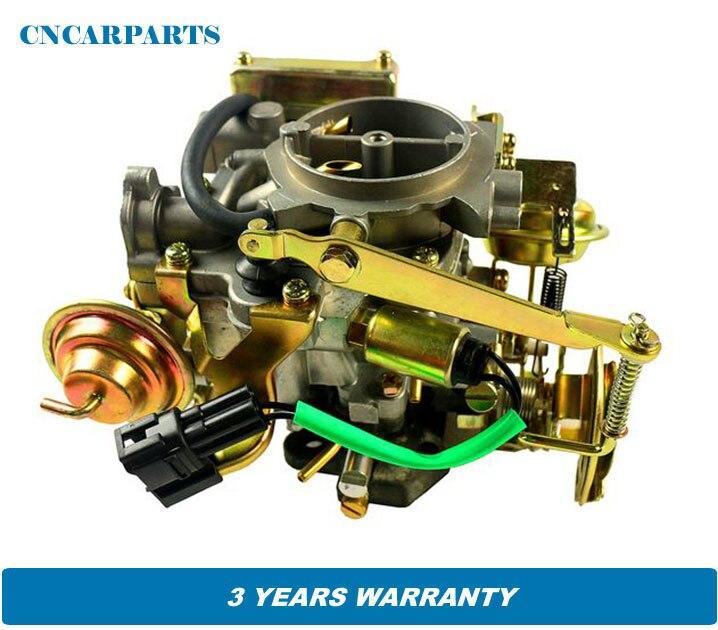New Carburetor Fit for TOYOTA 7K COROLLA 1992  Carb|Carburetors|   - title=