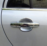 Fit For Toyota Camry 2012 Chrome Trim Car Door Handle Cover Handle Covers Bowl Catch Cover