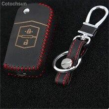 Cotochsun авто-Стайлинг дистанционный ключ крышка чехол для Mazda2 Mazda3 Mazda5 Mazda6 CX-5 CX-4 CX-7 CX-9 Atenza Axela, автомобильные аксессуары