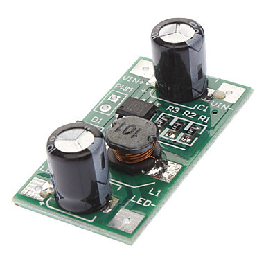 Pwm Lighting Controller Led Lamps Dimmable Led Driver