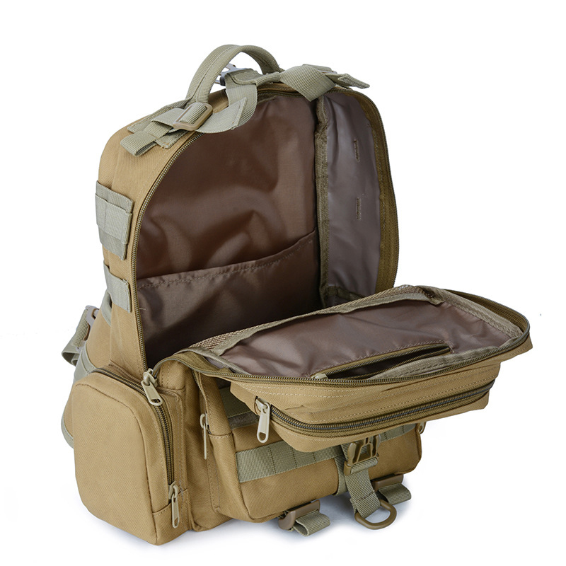 13L Waterproof Tactical Military Messenger Men Shoulder Bag Outdoor Army Soldier Male Chest Bags Hunting Camping Hiking Fishing in Crossbody Bags from Luggage Bags