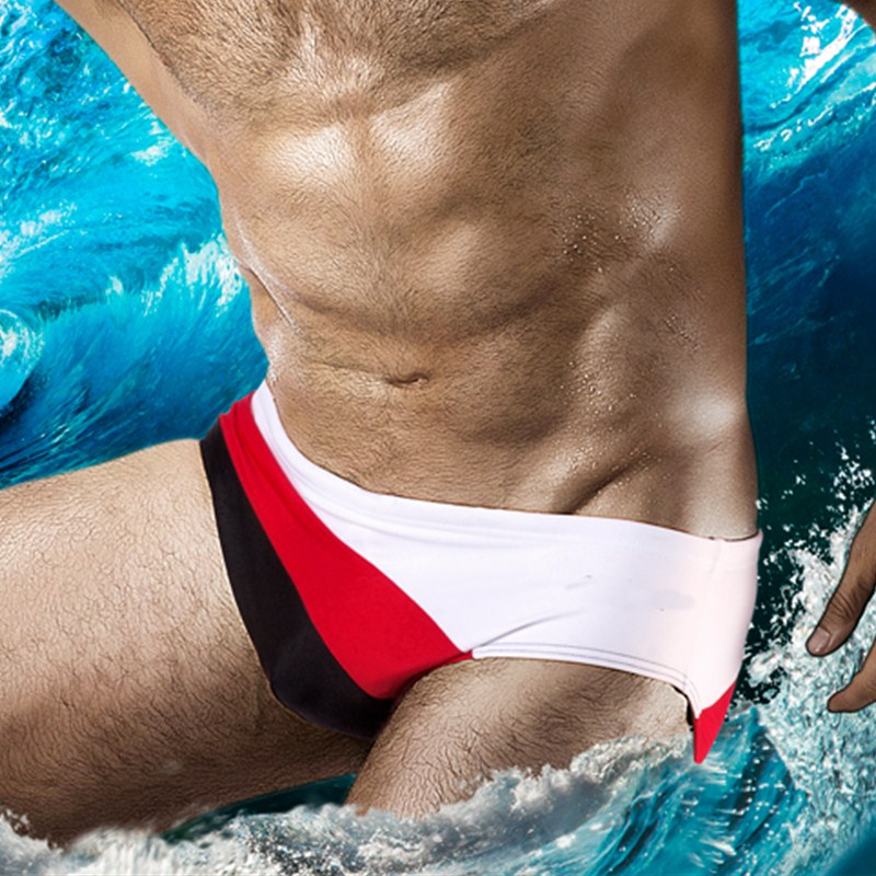 Public pool rules in france require that your swimsuit cannot be something you could be found wearing outside the pool