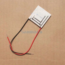 20x30x40x10,8 мм 3A 16V 11,1 W TEC3-22903 Термоэлектрический охладитель Пельтье радиатора