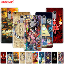 HAMEINUO Alex Hirsch gravity falls Cover phone Case for