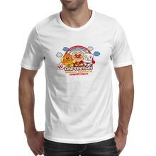 Hi Anpanman T-shirt Anime Nostalgic Pop Rock Brand T Shirt Creative Funny Hip Hop Women Men Top