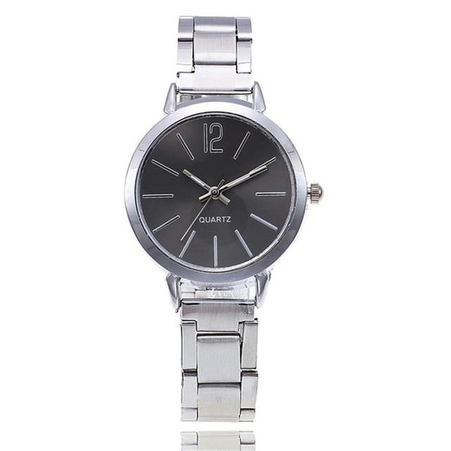 Hot Sale Female Men Bracelet Watches Marble Strap Watches Analog Wrist Watch Cas