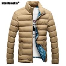 Mountainskin Winter Jacket Thick Parka Outwear