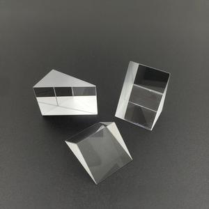 10mm x 10mm x 10m Optical Glas