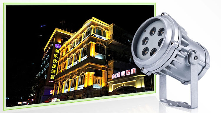 LED flood light / projection lamp / project/ spot/ outdoor / advertising lights 80w led flood lights ip65 outdoor led flood light advertising led light