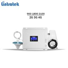 Signal Lintratek Repeater GSM