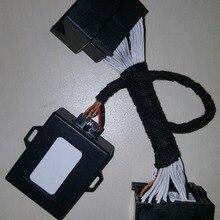 ТВ видео в движении Navi Plug& Play Установите эмулятор для BMW НБТ EVO G11/G12